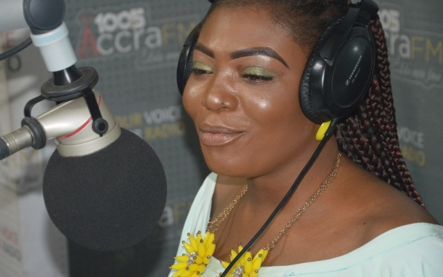 I can't perform my husband's miracles because he is an angel - Florence Obinim