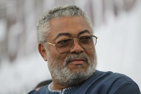 We can't afford to derail constitutional process - Rawlings