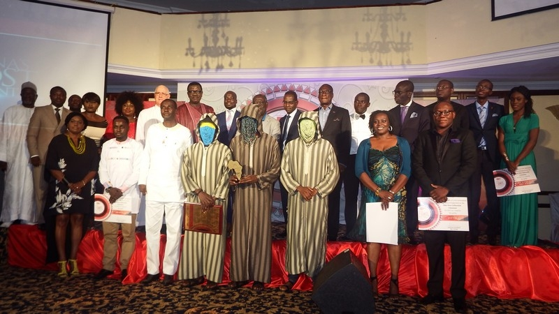 Nominations for 2016 Ghana's Most Influential (GMI) Awards On-Going