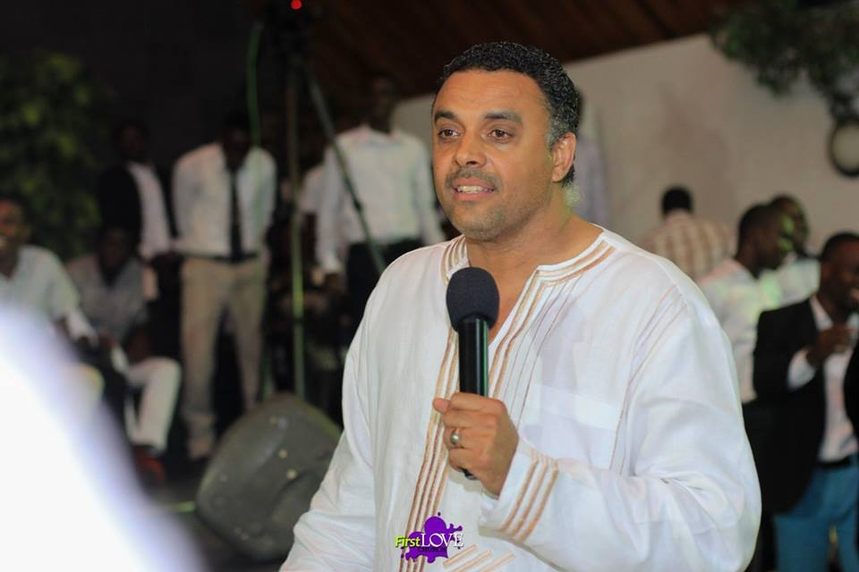 VIDEO: Bishop Dag's anti-gay sermon causes controversy in South Africa