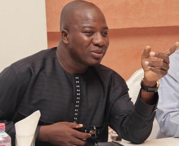 Bribery allegation: Ayariga hot. Parliamentary leadership to meet him