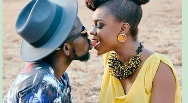 Gossip: Bisa Kdei & Becca Finally Breakup