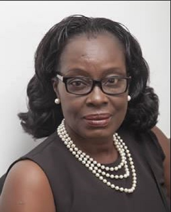 I have always been single - Gloria Akuffo