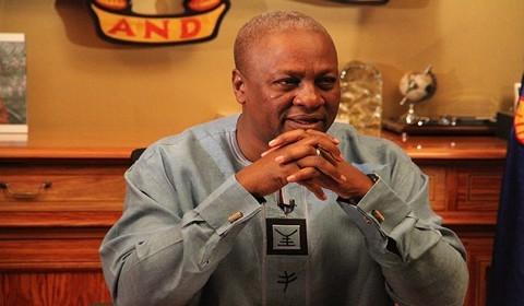 Mahama condemns seizure of Kofi Adams' vehicles