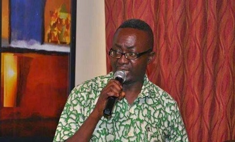Ayariga could be suspended – Majority chief whip