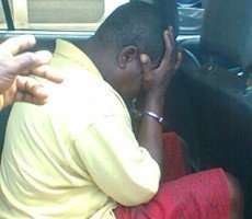 Man impregnates daughter, forces her to abort