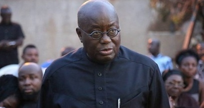 Akufo-Addo gives reasons for 6 new ministries