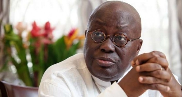 Appoint a humble communications minister - Akufo-Addo urged