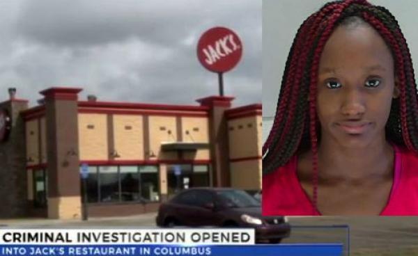 Unbelievable! See the Fast Food Worker Who Put Menstrual Blood & Saliva on Customer's Burger
