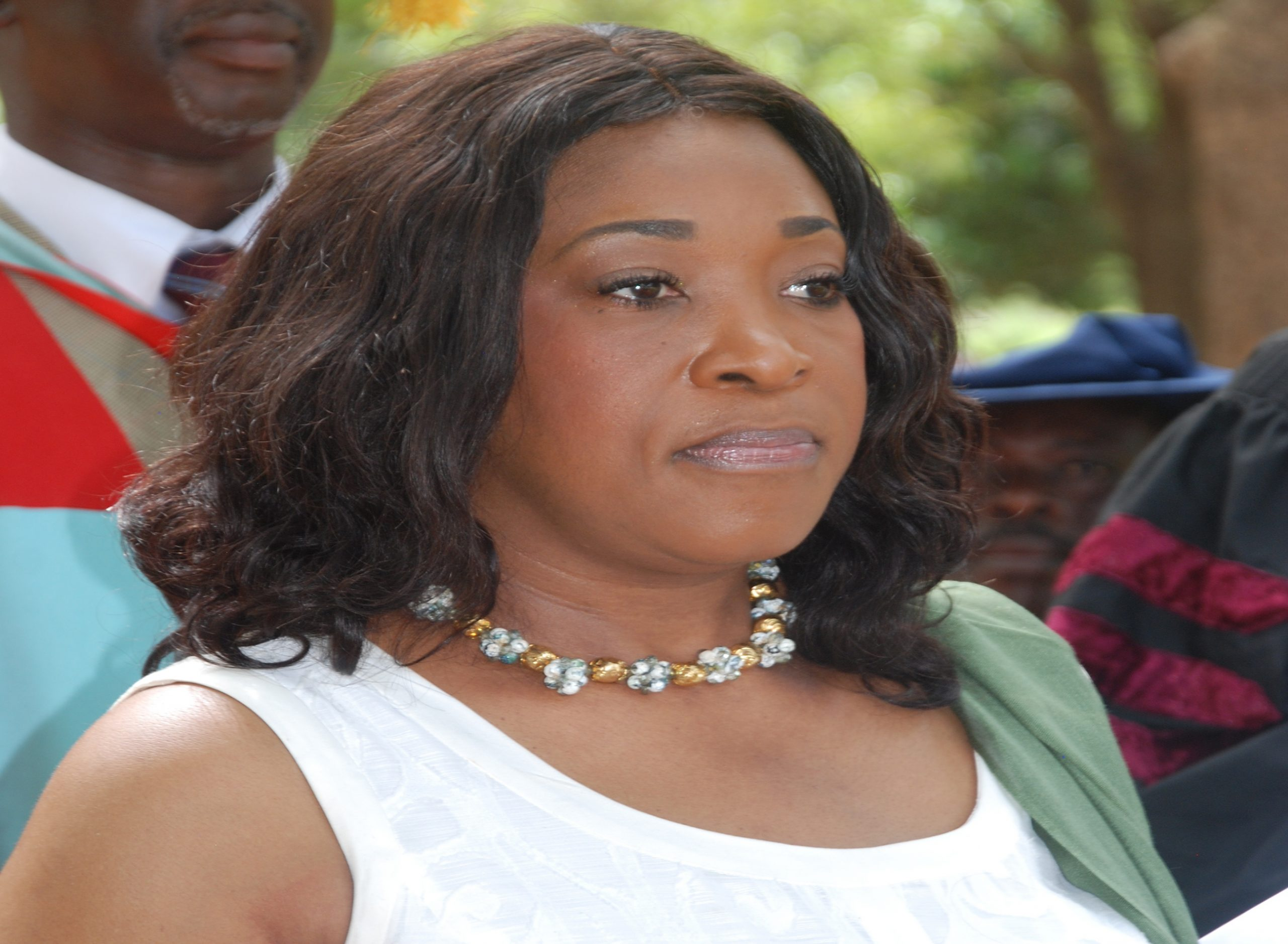 Shirley Ayorkor Botchway named Foreign Affairs Minister