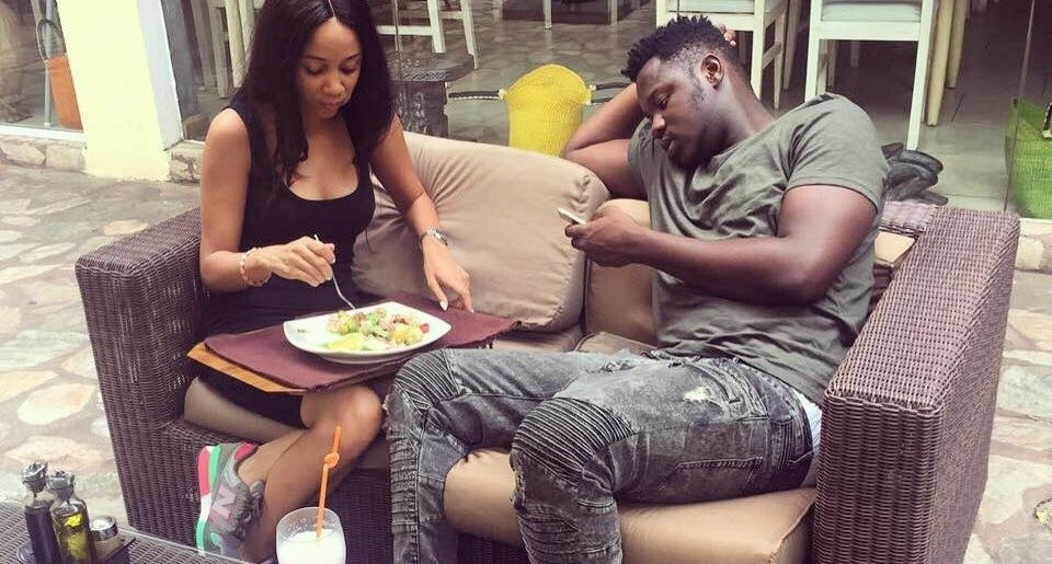 Medikal reveals he is not really a Fan of Valentine's Day, the reason will amaze you