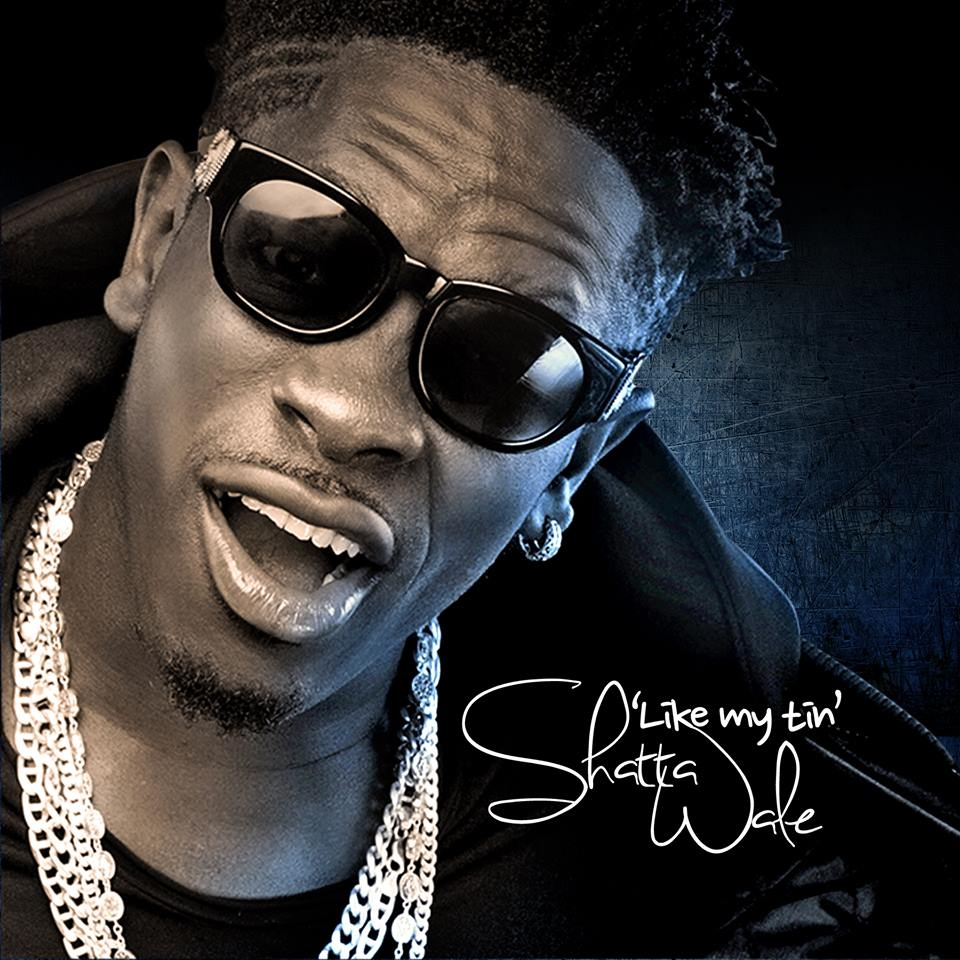 Shatta Wale break silence on rumours of Dissing Sarkodie, Stonebwoy and Samine while performing