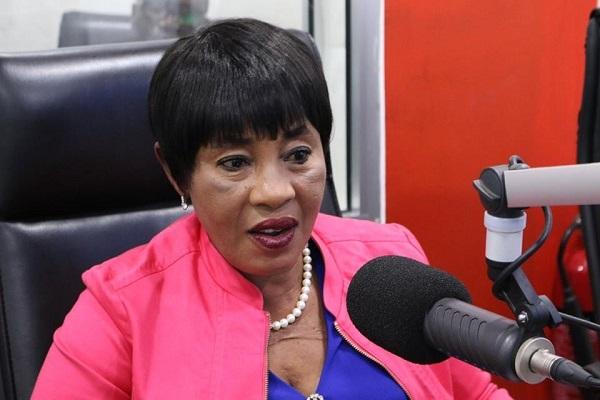 Bribery scandal: Muntaka's spokesperson must shut up – Anita Desoso