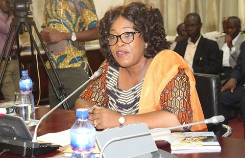 Government dismisses claims it authorised deportation of Ghanaians abroad