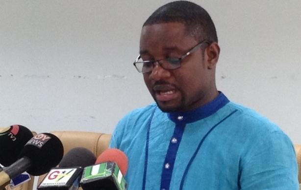 NDC denies approving $13.9 million for Veep residence