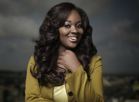 """Emmanuel Armah is not dead and I did not announce his """"death"""" on Facebook  - Jackie Appiah"""