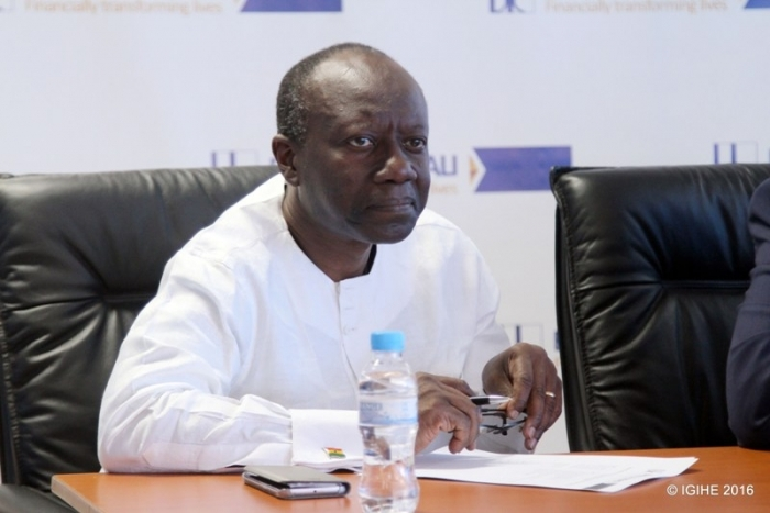 uniBank takeover: Ofori Atta's move to destroy businesses purportedly linked to NDC