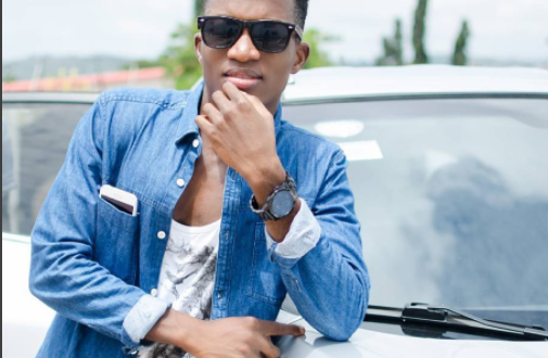 """Kofi Kinaata Drinks and Drives as in the """"Confession"""" song?"""