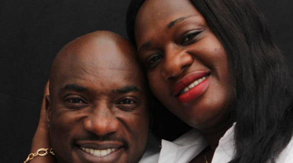 Kwabena Kwabena's wife sues him for the house and car