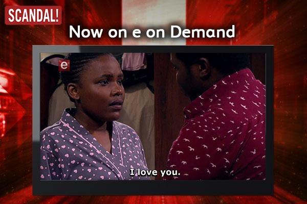 Scandal: Ndu loves Phindi more than Gontse