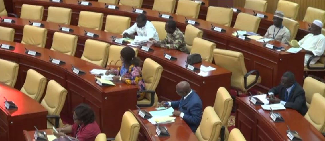 Akufo-Addo charged to introduce legal instrument to back new ministries