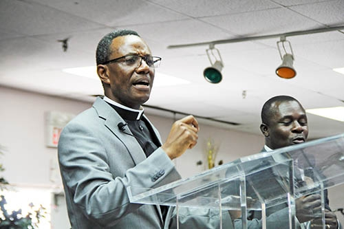 Asking youth to use condom for sex ungodly - Pentecost Church