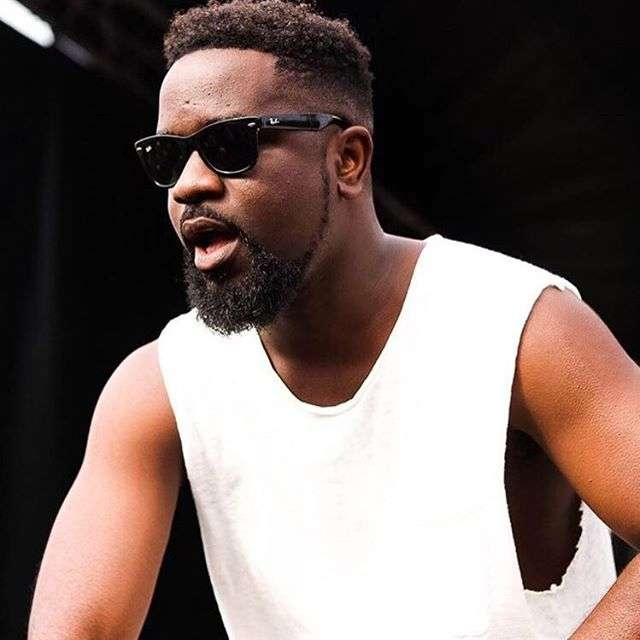Sarkodie Reveals How Long It Took to Record 'LIFE' with Obrafour