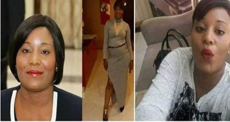 I am no longer a prostitute - Female minister