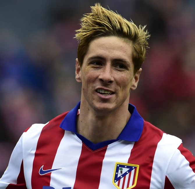 Video: Fernando Torres Suffered Head Injury on the Field of Play.