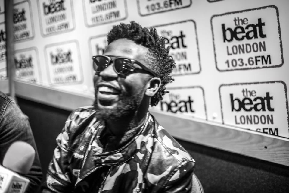 The Public Has Conferred Highlife King Title On Me – Bisa Kdei