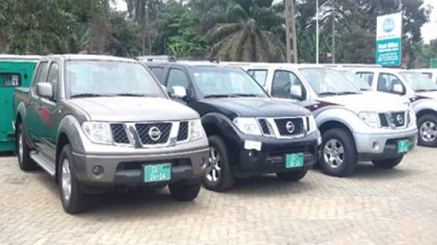 234 Cars Missing, 67 Recovered
