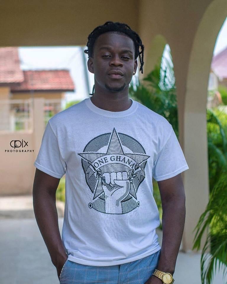 "LISTEN UP: Jupitar Fires Stonebwoy with ""W.A.R"""
