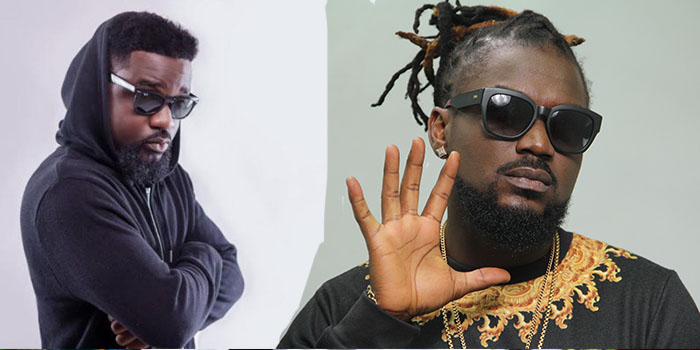 Samini Fingers Sarkodie For For Choosing Shatta Wale's Song Over His 'Xposed'
