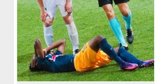 Ghana International Samuel Tetteh ruled out of the season with a knee meniscus injury