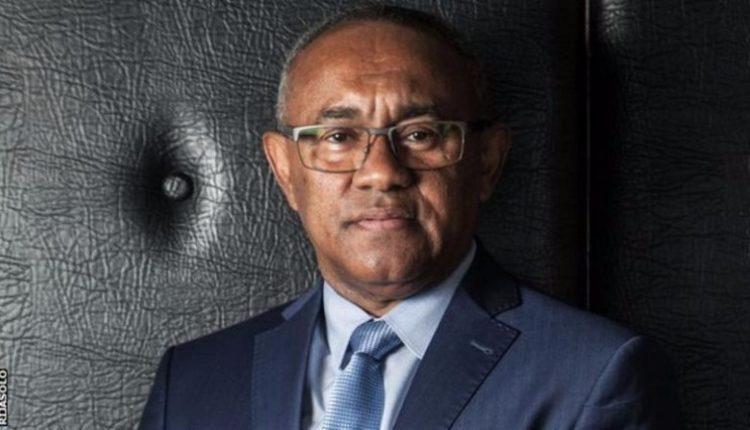 Madagascar FA Boss Beats Issa Hayatou To CAF Presidency