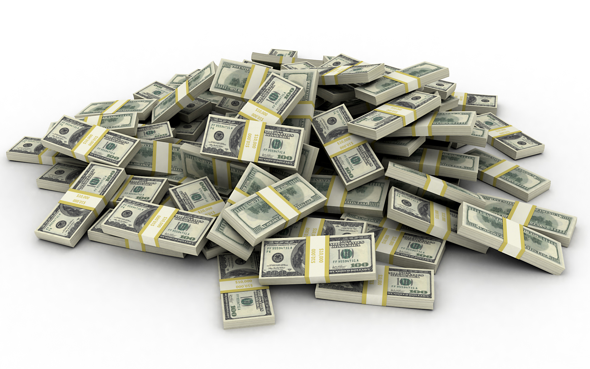 200 Ghanaians join class of dollar millionaires in 2016 - Report