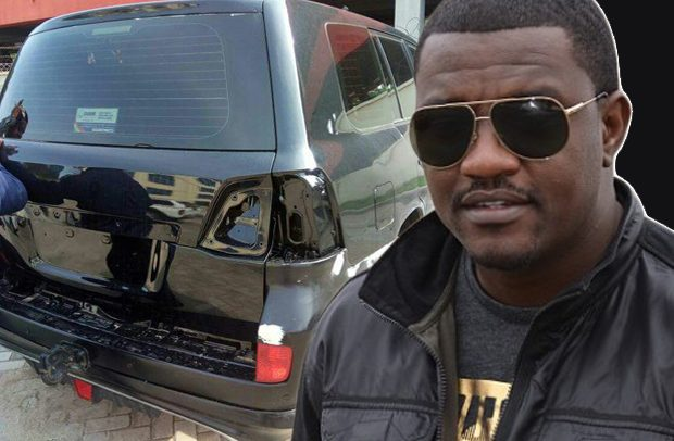 Dumelo Hot Over Missing Cars