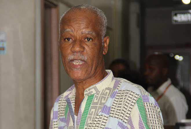 GJA: Lloyd Evans raises constitutional breaches by national executive