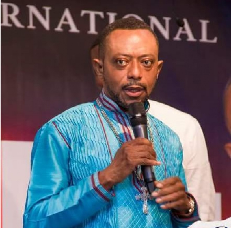 FLASHBACK: A great Ghanaian musician will die in 2018 - Rev.Owusu Bempah