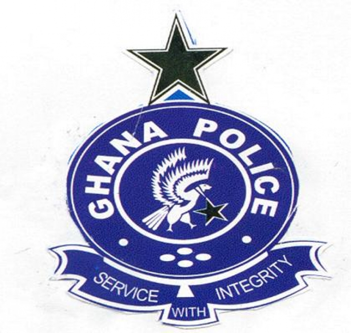Ghanaians slam police officer who 'forcibly kissed' female driver