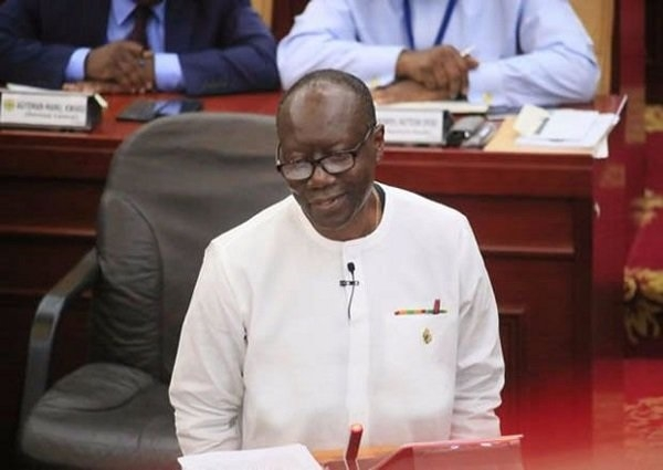 Wages, salaries to swallow GHC16bn – Ofori-Atta