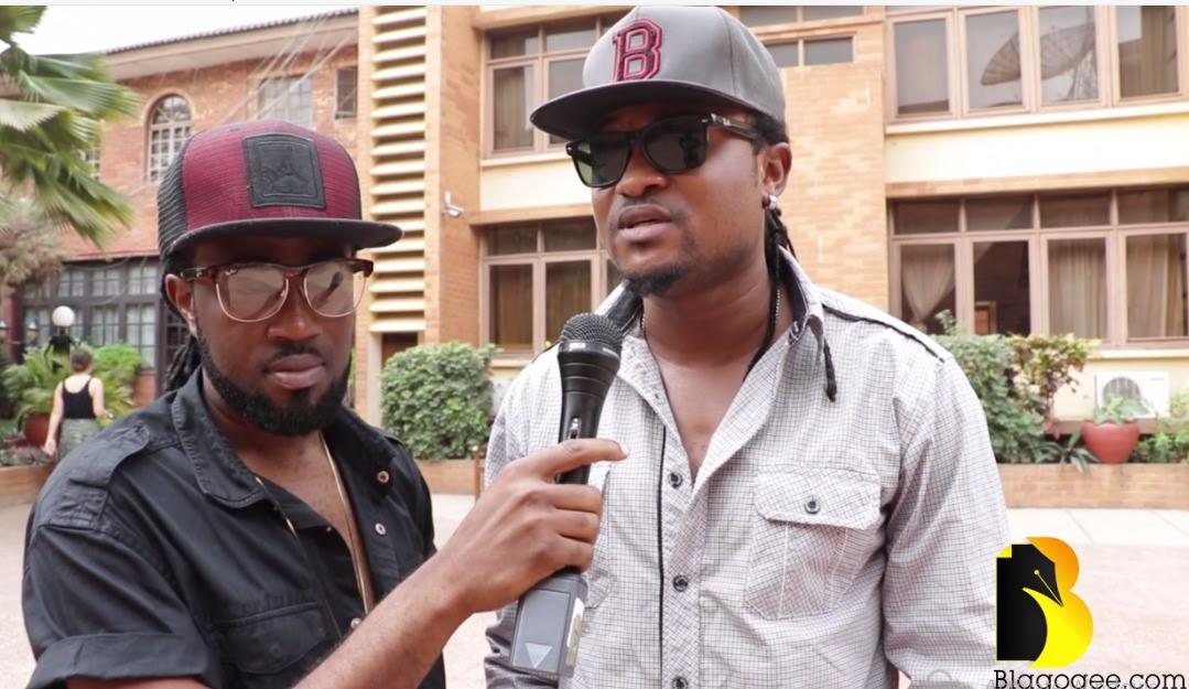 Paa Kwasi Hits Hard On Ennwai's Management