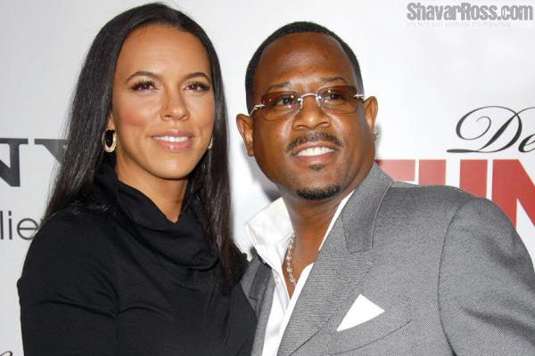 Martin Lawrence Proposes To His Girlfriend With $500,000 Engagement Ring Plus Photos