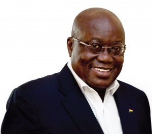 Akufo-Addo to meet former presidents today