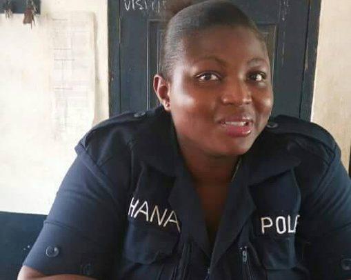 Policewoman Commits Suicide At Garu
