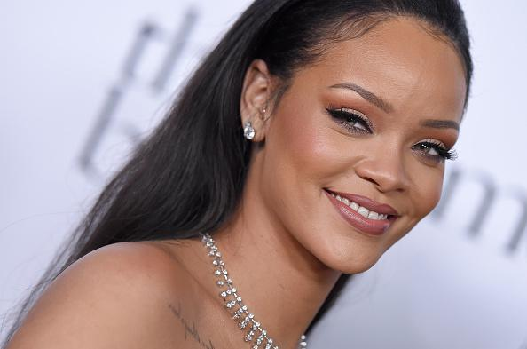 The Life and Career of Rihanna on eTV