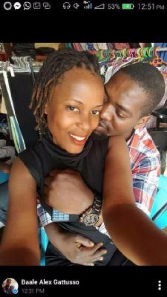 Photos: Facebook User Posts Photos Of All The Ladies He's Having S*X With