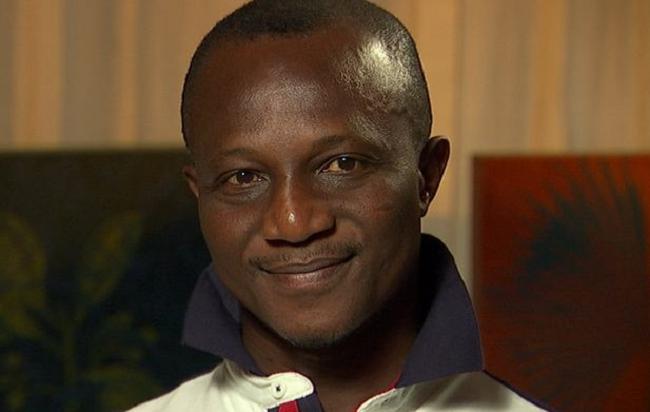 Kwasi Appiah set for Stars return