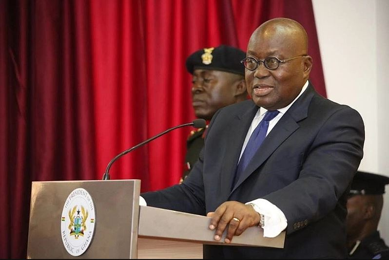 President condemns Delta Force; cancels vehicle sales to govt officials