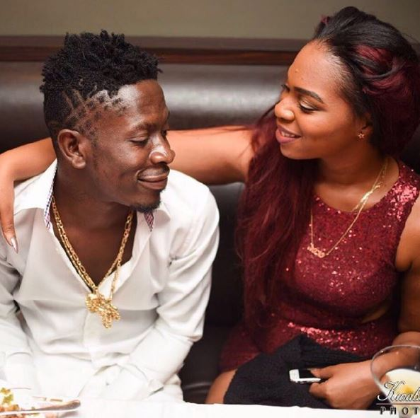 "Shatta Michy throws shades at Wale saying - ""Your songs are Meaningless."""